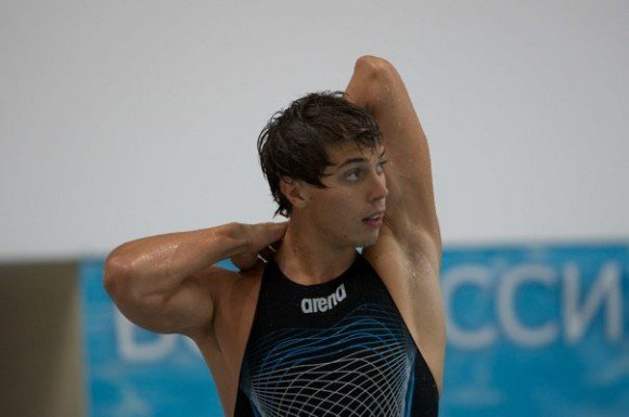 Top of the Finswimmers: Andrea Rampazzo, Finswimmer Magazine - Finswimming News