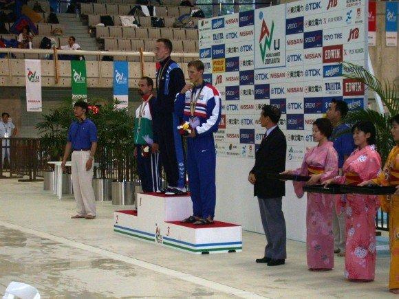 Interview with Sven Gallasch [2010], Finswimmer Magazine - Finswimming News