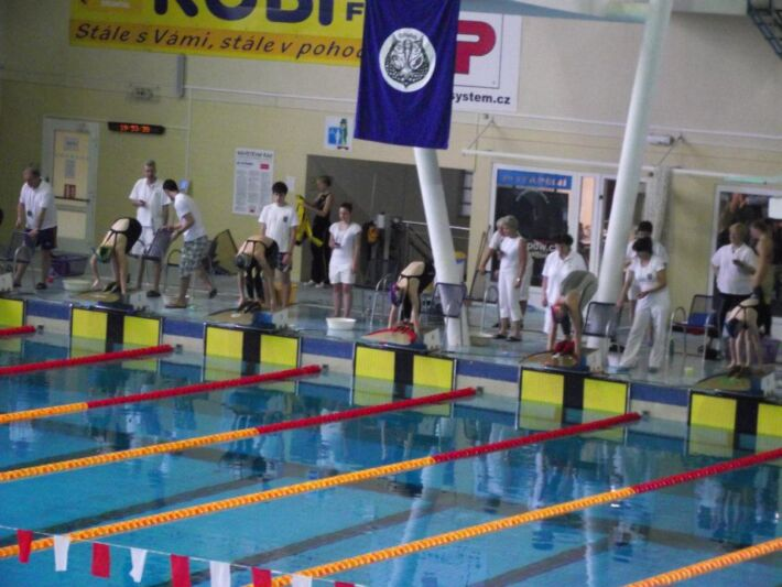 Czech Republic Finswimming Championships 2019 – Zlín – [RESULTS], Finswimmer Magazine - Finswimming News