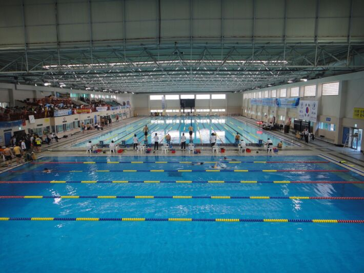 Finswimming South Korean Championships 2021, Finswimmer Magazine - Finswimming News