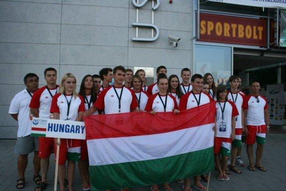 Hungarian Finswimming Championships 2019 – Kecskemét [RESULTS], Finswimmer Magazine - Finswimming News