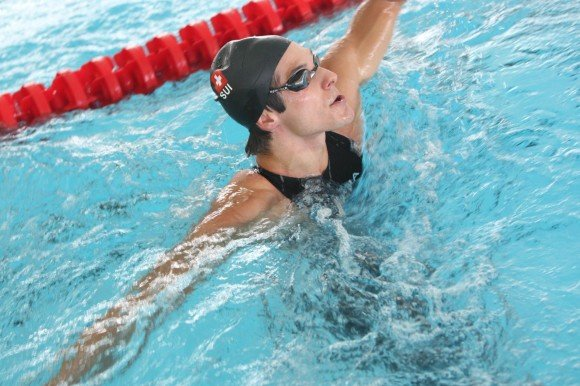 Interview with Flori Lang [2012], Finswimmer Magazine - Finswimming News