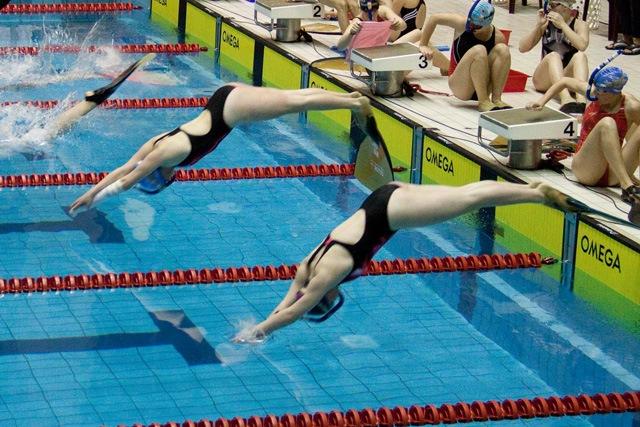 German Junior Finswimming Championships – Rostock, Finswimmer Magazine - Finswimming News