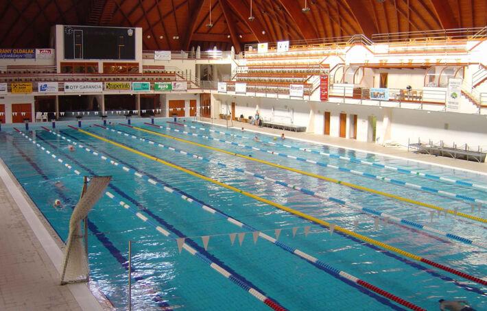 CMAS Finswimming World Cup Round 2 POSTPONED – Hungary, Finswimmer Magazine - Finswimming News