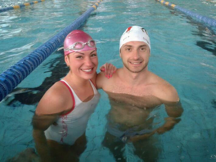 Elena Smirnova, European Champion 400 imm [2013], Finswimmer Magazine - Finswimming News