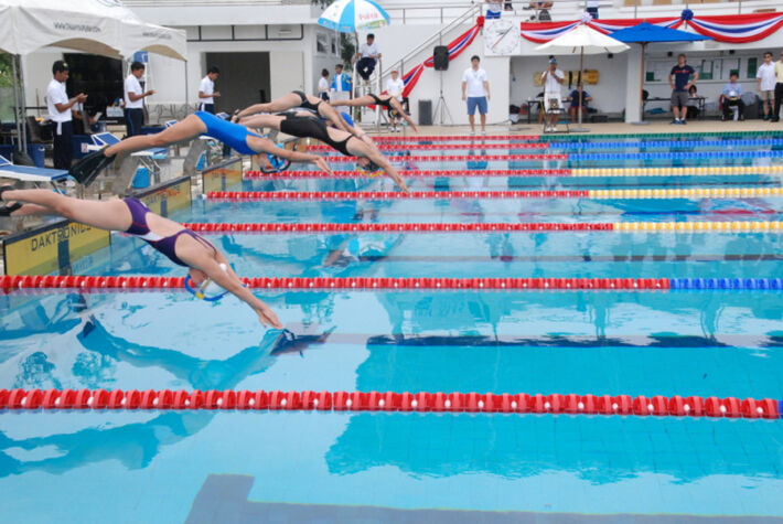 [RESULTS] – XIII CMAS Finswimming World Cup 2018. Golden Final – Phuket, Thailand, Finswimmer Magazine - Finswimming News
