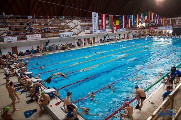 CMAS Finswimming World Cup 2021 – Hungary, Finswimmer Magazine - Finswimming News