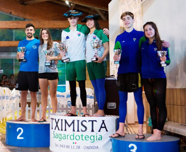 [RESULTS] Ordizia Urpekoak Saria 2018 – Finswimming Open in Spain, Finswimmer Magazine - Finswimming News