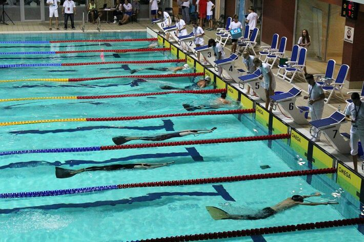 Open Baltic Championship in Finswimming 2019 – Lithuania (*), Finswimmer Magazine - Finswimming News