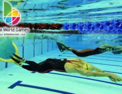 Finswimming World Games 2021 – Birmingham, USA, Finswimmer Magazine - Finswimming News