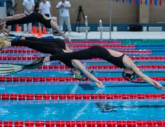 Finswimming World Championships 2020 to be held in Tomsk, Russia, Finswimmer Magazine - Finswimming News