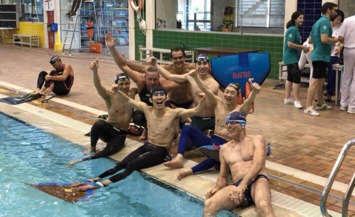 [RESULTS] – World Cup Master Palma de Mallorca, Finswimmer Magazine - Finswimming News