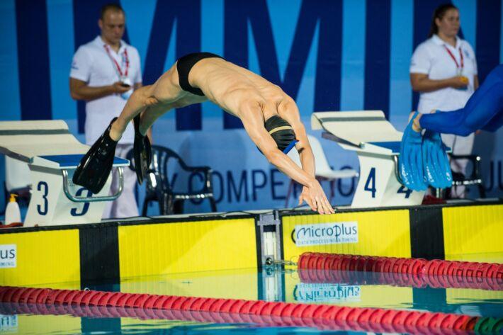 [RESULTS DAY 4] – 20th CMAS Finswimming World Championships – Belgrade, Serbia 2018, Finswimmer Magazine - Finswimming News