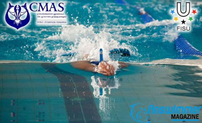 [FINAL RESULTS] – International University Competition 2018 – Belgrade (Serbia), Finswimmer Magazine - Finswimming News