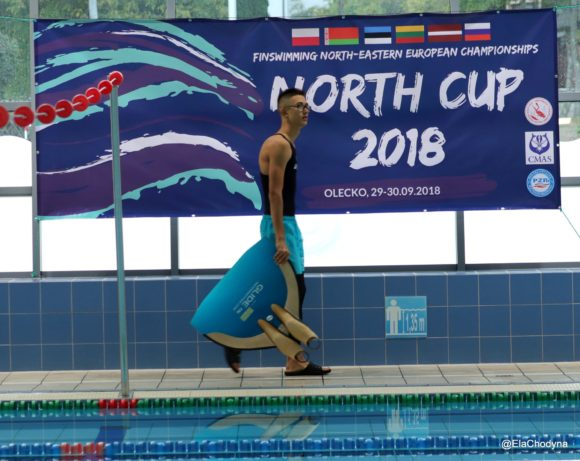[RESULTS] – North Cup 2018 – Finswimming Olecko, Finswimmer Magazine - Finswimming News