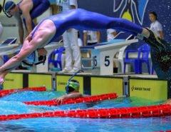 Finswimming CMAS Championships 2019 Calendar, Finswimmer Magazine - Finswimming News