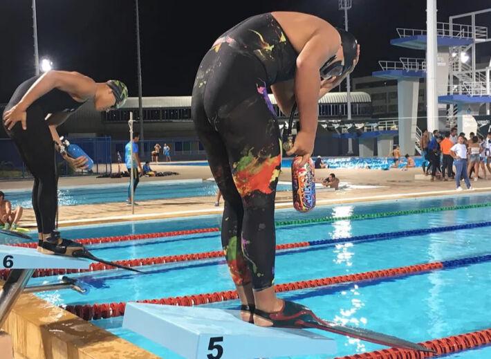 [RESULTS] Colombia Speed and University Finswimming Championship Santa Marta 2018, Finswimmer Magazine - Finswimming News
