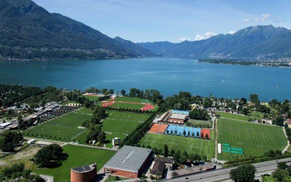 [RESULTS] – Finswimming Swiss Open Championship – Tenero, Finswimmer Magazine - Finswimming News