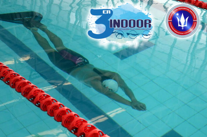 [RESULTS] – Finswimming, Freediving and Lifesaving Championship in Chile 2018, Finswimmer Magazine - Finswimming News