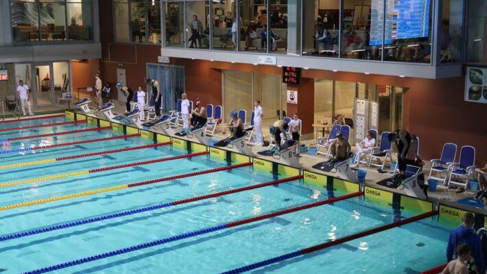 [FINAL RESULTS] – II OPEN Baltic Finswimming Championship in Olsztyn, Poland, Finswimmer Magazine - Finswimming News