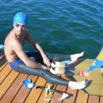 Crew, Finswimmer Magazine - Finswimming News