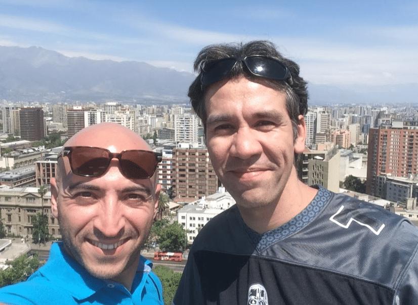 Miguel from Sportalsub.net interviews Davide Manca, Finswimmer Magazine - Finswimming News