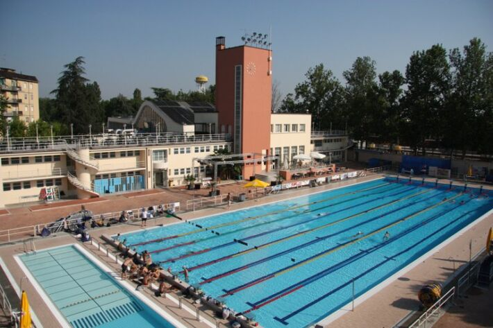 34th International Pinnuotata della Ghirlandina – Italy – [RESULTS], Finswimmer Magazine - Finswimming News