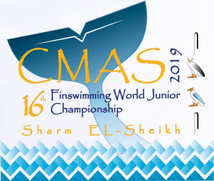 Colombian Finswimming Junior National Team – Egypt, Finswimmer Magazine - Finswimming News