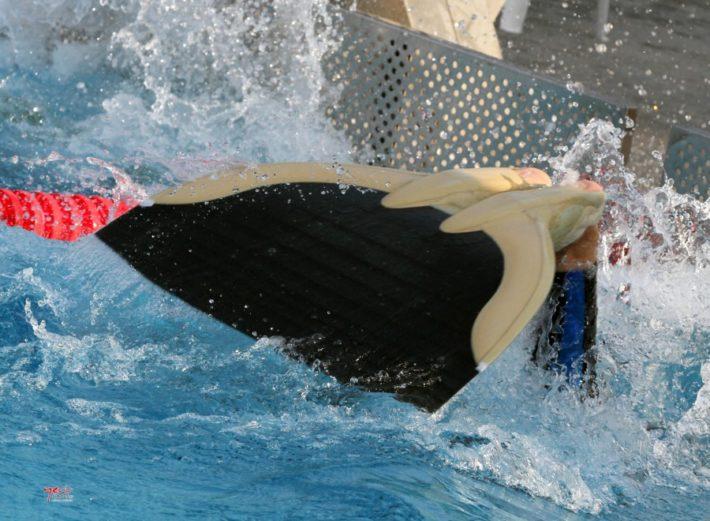 Greek Finswimming Championships for Categories 2021 – Thessaloniki, Finswimmer Magazine - Finswimming News
