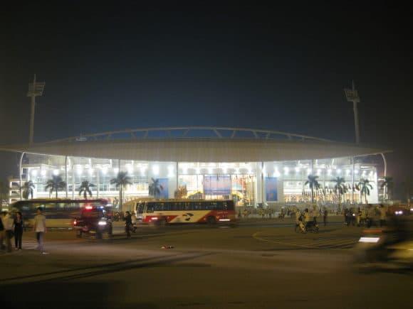 Hanoi Stadium