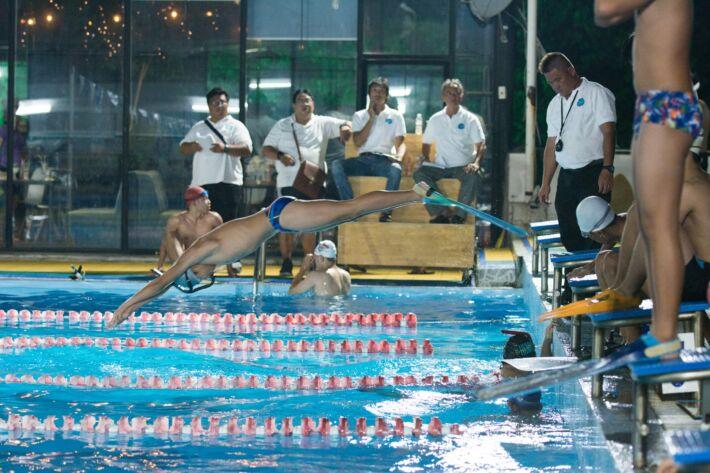 [RESULTS] – Finswimming Cup Junior Ho Chi Minh 2019 – Vietnam, Finswimmer Magazine - Finswimming News