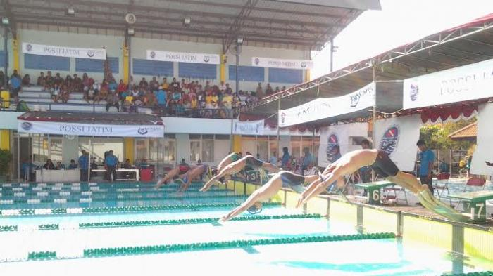 [RESULTS] – East Java Finswimming Championships 2019 – Indonesia, Finswimmer Magazine - Finswimming News