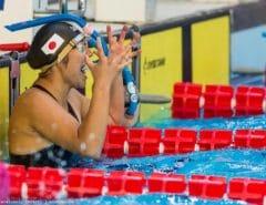 Japan Finswimming Championships 2021 – Machida, Finswimmer Magazine - Finswimming News