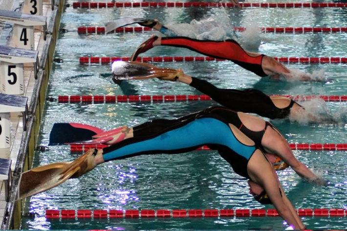CMAS Finswimming World Cup 2020 Round 2 – Lignano Sabbiadoro (Italy) [POSTPONED], Finswimmer Magazine - Finswimming News