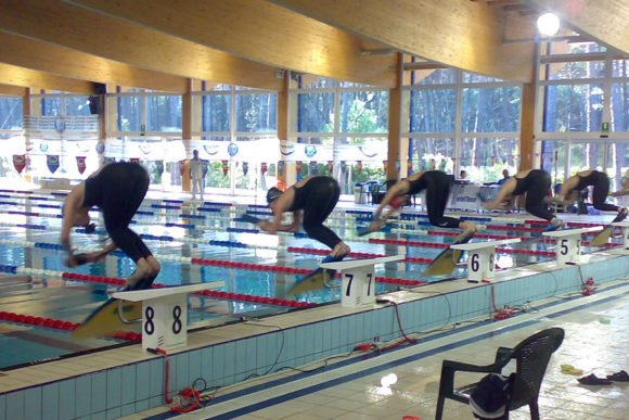 International Finswimming CMAS Events 2020 – where & when?, Finswimmer Magazine - Finswimming News