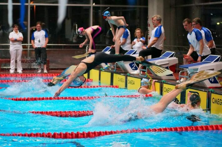 International Finnish Open 2019 – Tampere (Finland) [RESULTS], Finswimmer Magazine - Finswimming News