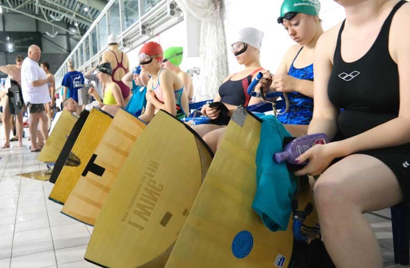 II round Finswimming Dutch championship 2019 Hoofddorp (Netherlands) [RESULTS], Finswimmer Magazine - Finswimming News