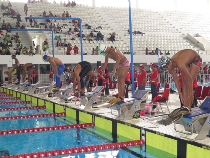 National Finswimming Championship in Jakarta – Indonesia [RESULTS], Finswimmer Magazine - Finswimming News