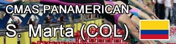 Finswimming CMAS Panamerican Championships