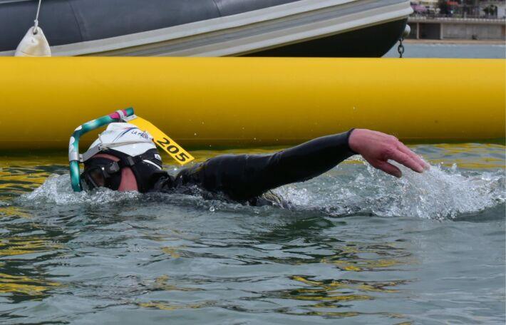 Trophée Damien Kernaleguen 2019 – France – [RESULTS], Finswimmer Magazine - Finswimming News