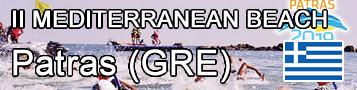 II Mediterranean Beach Games