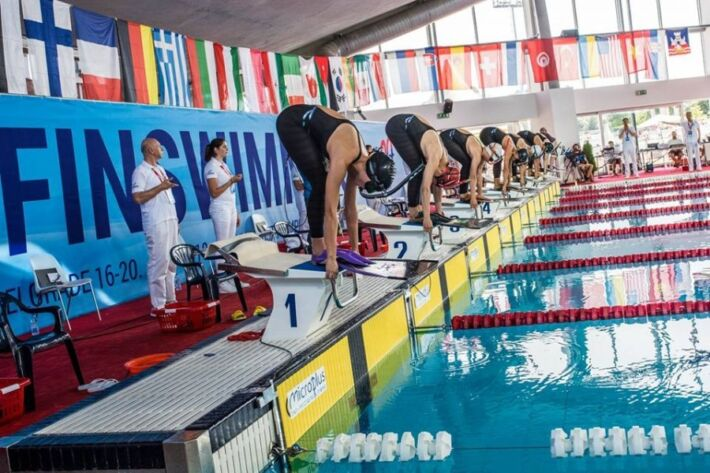 Greek Finswimming events Athens and Alexandropolis – [RESULTS], Finswimmer Magazine - Finswimming News