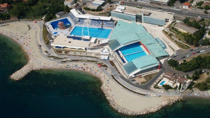 Croatian Open Finswimming Championship Juniors – Seniors 2019 – Rijeka [RESULTS], Finswimmer Magazine - Finswimming News