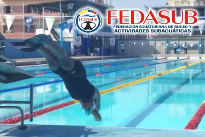 Ecuador National Finswimming Championships – Guayaquil, Finswimmer Magazine - Finswimming News
