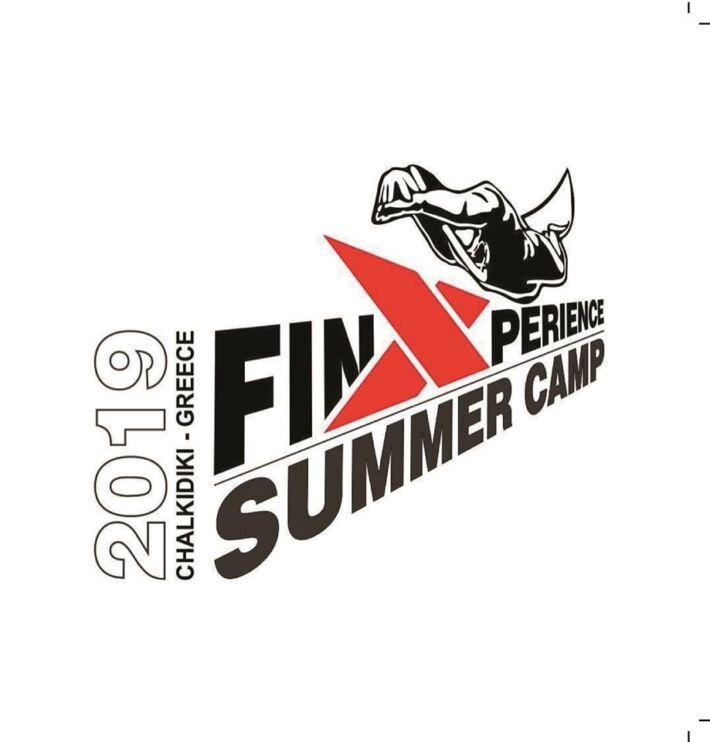 Finswimming Summer Camp in Greece, Finswimmer Magazine - Finswimming News