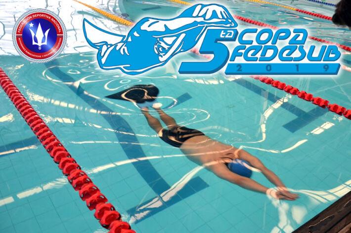 5° FEDESUB Finswimming Cup – Santiago de Chile – [RESULTS], Finswimmer Magazine - Finswimming News