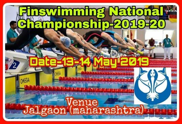 Finswimming India Championships – Jalgaon (*), Finswimmer Magazine - Finswimming News