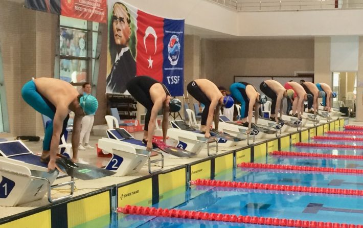 Turkish Finswimming National Teams 2019, Finswimmer Magazine - Finswimming News
