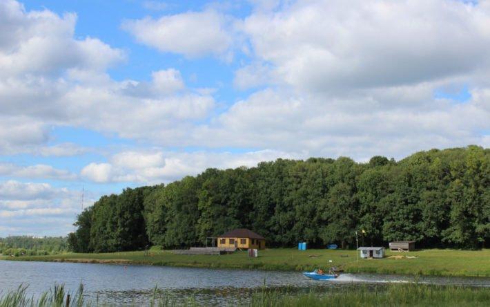 Open Water Russian Finswimming Championships – Tula (*), Finswimmer Magazine - Finswimming News