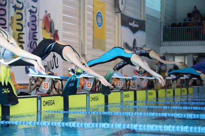 Estonian Finswimming Championships 2019 [RESULTS], Finswimmer Magazine - Finswimming News